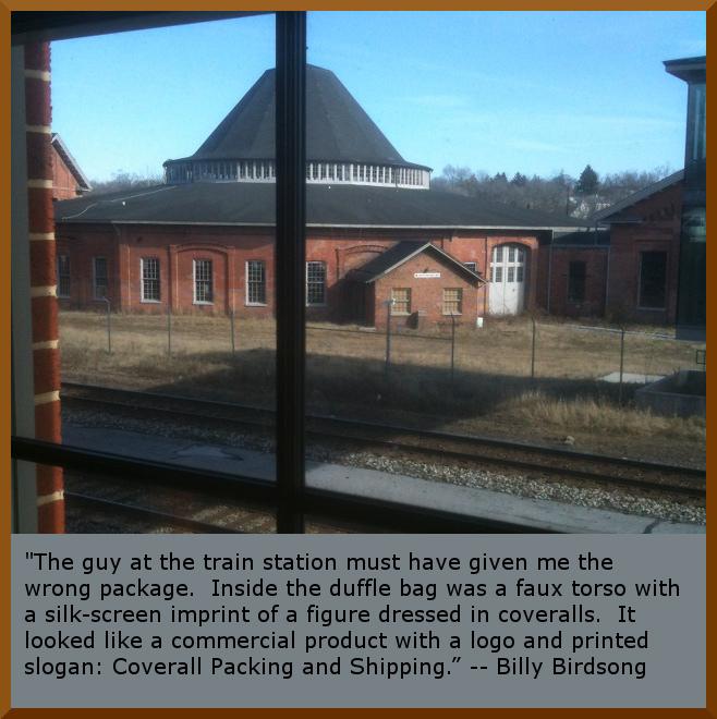 Martinsburg Train Station g2