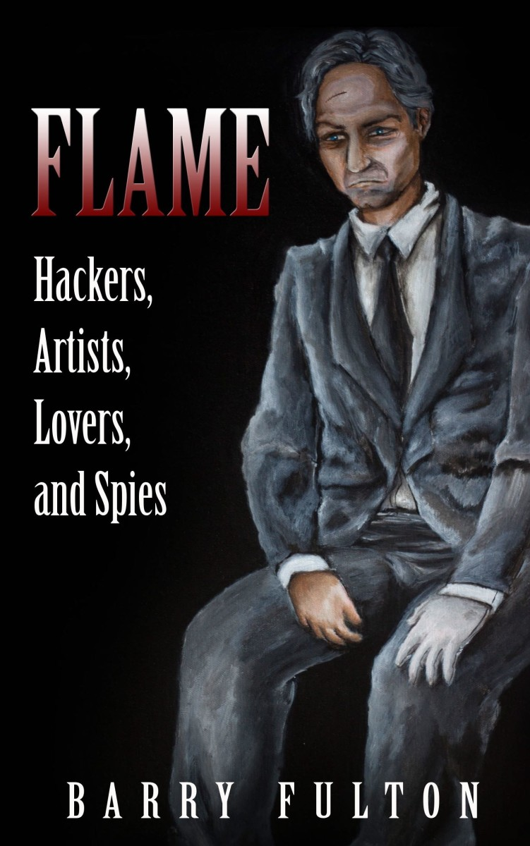 Flame Cover new ratio
