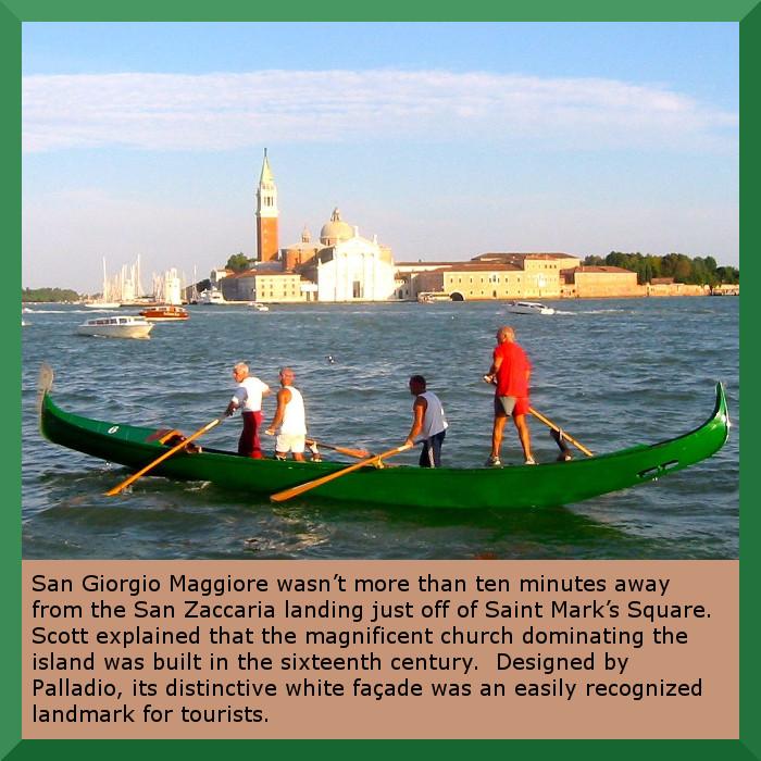 San Giorgio - G